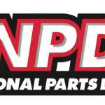 Aldan Ford Suspension at NPD