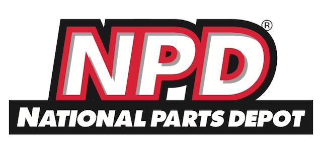 Aldan Ford Suspension at NPD