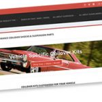 New High Performance Website By Tangerine Marketing