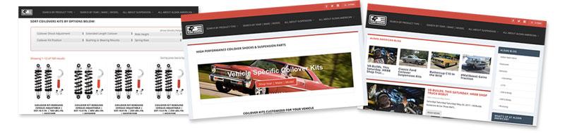 New High Performance Website By Tangerine Marketing