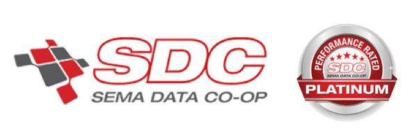 Aldan Product Data Achieves Platinum Status with SEMA Data Co-Op