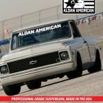 Aldan American Shock Catalog