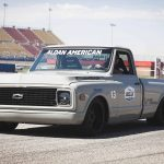 1971 C10 Unveils at Muscle Car Challenge