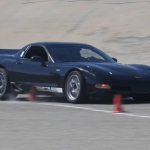 C5 Z06 Corvette Wins at NMCA