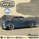 1970 GMC C10 Coilovers – Blueberry