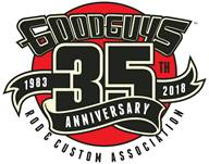 GoodGuys Car Show March 24th & 25th 2018