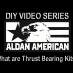 What are Thrust Bearing Kits? – DIY Video
