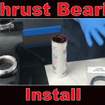 How to Install Thrust Bearings – DIY Video