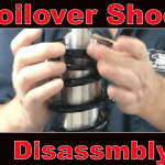 How to Disassemble Shocks – DIY Video