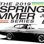 Spring summer series june 2019