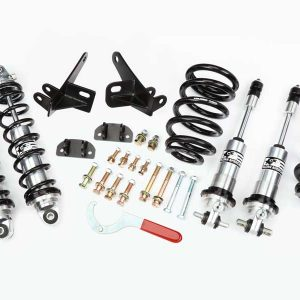 GM G-Body Single Adjustable Coilover Kit