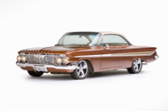 1958-1970 GM B-Body Suspension Kits