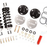 Mustang   Coilover Kit    300185
