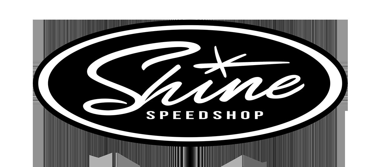 Shine Speed Shop Logo