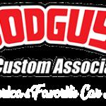 Good Guys Rod & Custom Logo