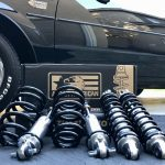 muscle car suspension