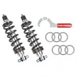 Coilover Kit – Chevrolet Corvette 1989   Front   500 lbs./in. Front   0.0-2.0 in. lowered Front   SKU: 300224