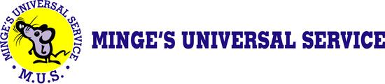 MInge's Universal Services